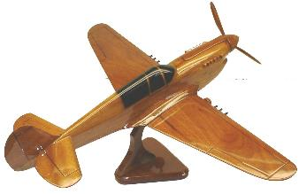 p 47 wooden model airplane wooden model aircraft mahogany model wood airplane